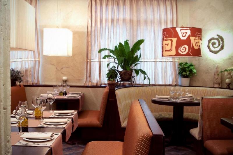 Итальянский Ресторан Прэго (Prego) фото 12