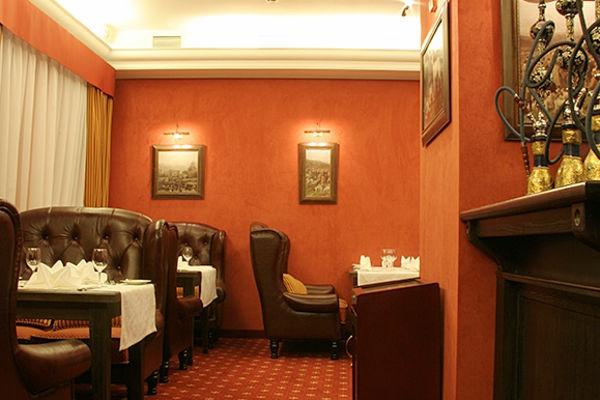 Ресторан Square (Сквер) фото 1