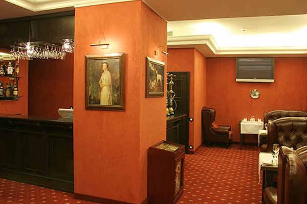 Ресторан Square (Сквер) фото 5