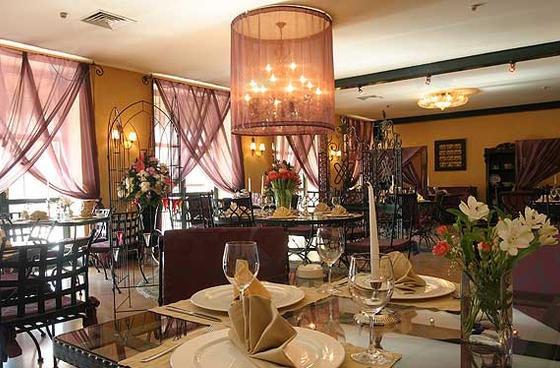 Домашний Ресторан Грин (Grin) фото 4