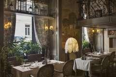 Ресторан Золотой Козленок (Zolotoy Kozlenok) фото 1