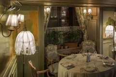 Ресторан Золотой Козленок (Zolotoy Kozlenok) фото 2