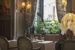 Ресторан Золотой Козленок (Zolotoy Kozlenok) фото 3