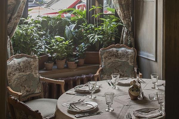 Ресторан Золотой Козленок (Zolotoy Kozlenok) фото