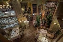 Ресторан Золотой Козленок (Zolotoy Kozlenok) фото 4