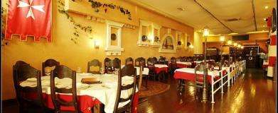 Рыбный ресторан Порто Мальтезе на Динамо (Porto Maltese) фото 1