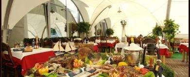 Рыбный ресторан Порто Мальтезе на Динамо (Porto Maltese) фото 2