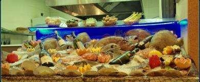 Рыбный ресторан Порто Мальтезе на Динамо (Porto Maltese) фото 4