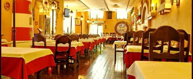 Рыбный ресторан Порто Мальтезе на Динамо (Porto Maltese) фото 5