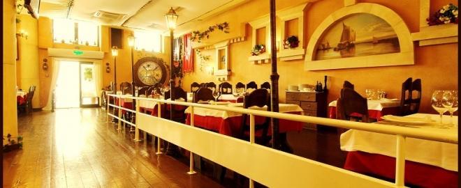 Рыбный ресторан Порто Мальтезе на Динамо (Porto Maltese) фото 7