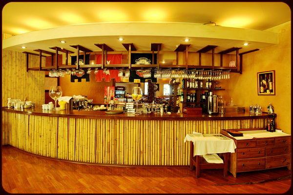 Рыбный ресторан Порто Мальтезе на улице Правды (Porto Maltese) фото 12