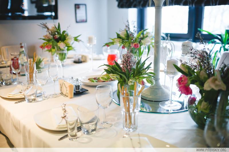 Ресторан Груша на Новаторов (Гастрономическое Ателье) фото 40