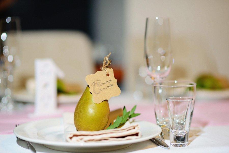Ресторан Груша на Новаторов (Гастрономическое Ателье) фото 41