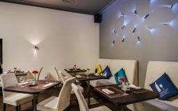 Ресторан Груша на Новаторов (Гастрономическое Ателье) фото 5