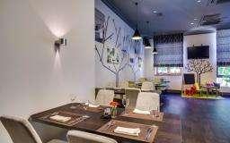 Ресторан Груша на Новаторов (Гастрономическое Ателье) фото 3