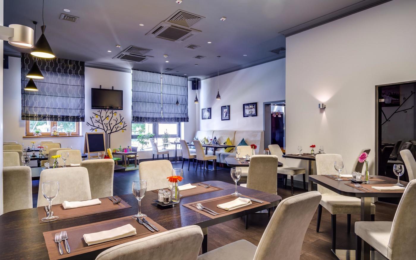 Ресторан Груша на Новаторов (Гастрономическое Ателье) фото