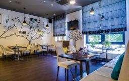 Ресторан Груша на Новаторов (Гастрономическое Ателье) фото 1
