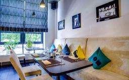 Ресторан Груша на Новаторов (Гастрономическое Ателье) фото 2