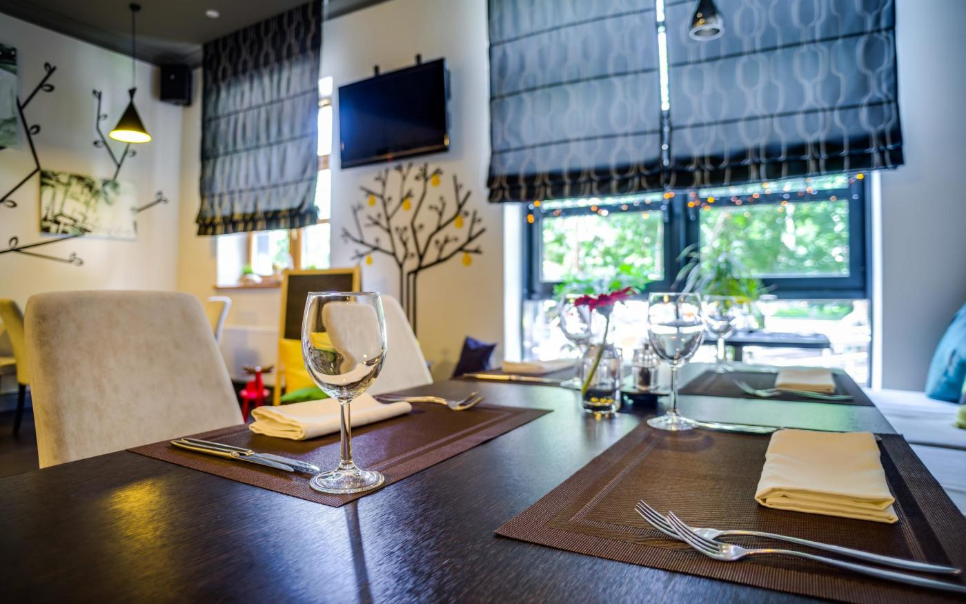 Ресторан Груша на Новаторов (Гастрономическое Ателье) фото 4