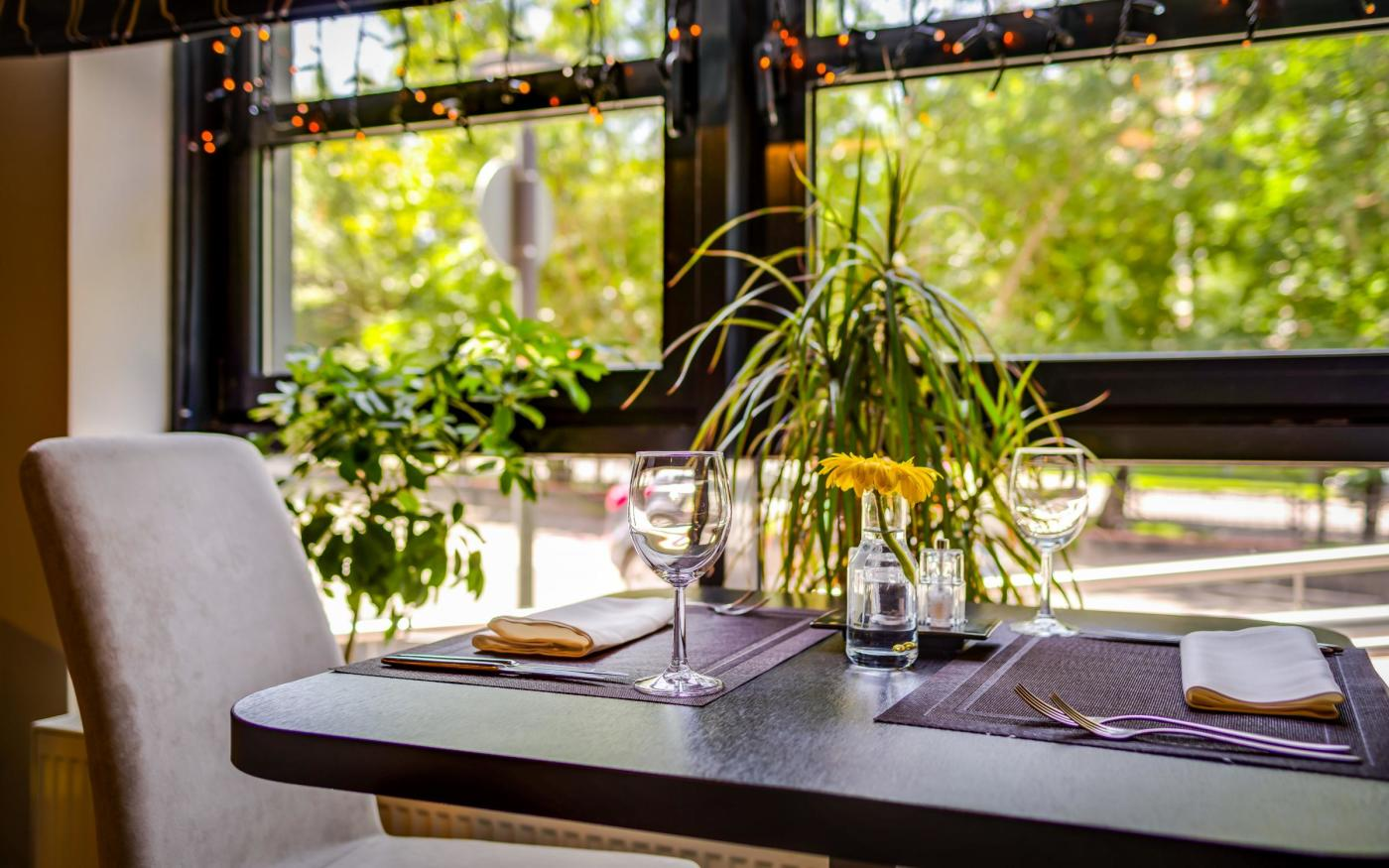 Ресторан Груша на Новаторов (Гастрономическое Ателье) фото 32