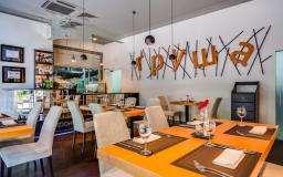 Ресторан Груша на Новаторов (Гастрономическое Ателье) фото 31