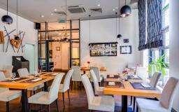 Ресторан Груша на Новаторов (Гастрономическое Ателье) фото 30
