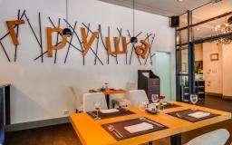Ресторан Груша на Новаторов (Гастрономическое Ателье) фото 29