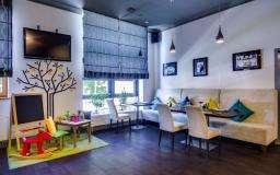 Ресторан Груша на Новаторов (Гастрономическое Ателье) фото 7