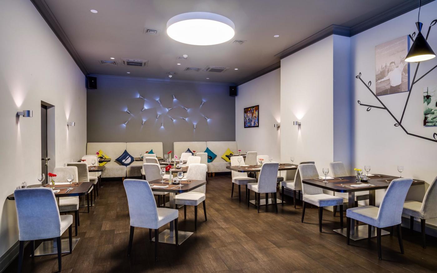 Ресторан Груша на Новаторов (Гастрономическое Ателье) фото 8