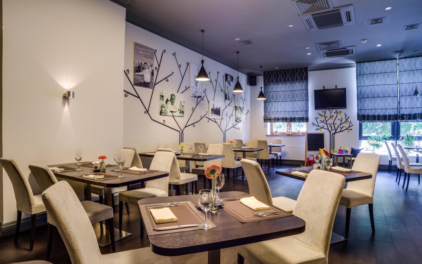 Ресторан Груша на Новаторов (Гастрономическое Ателье) фото 11
