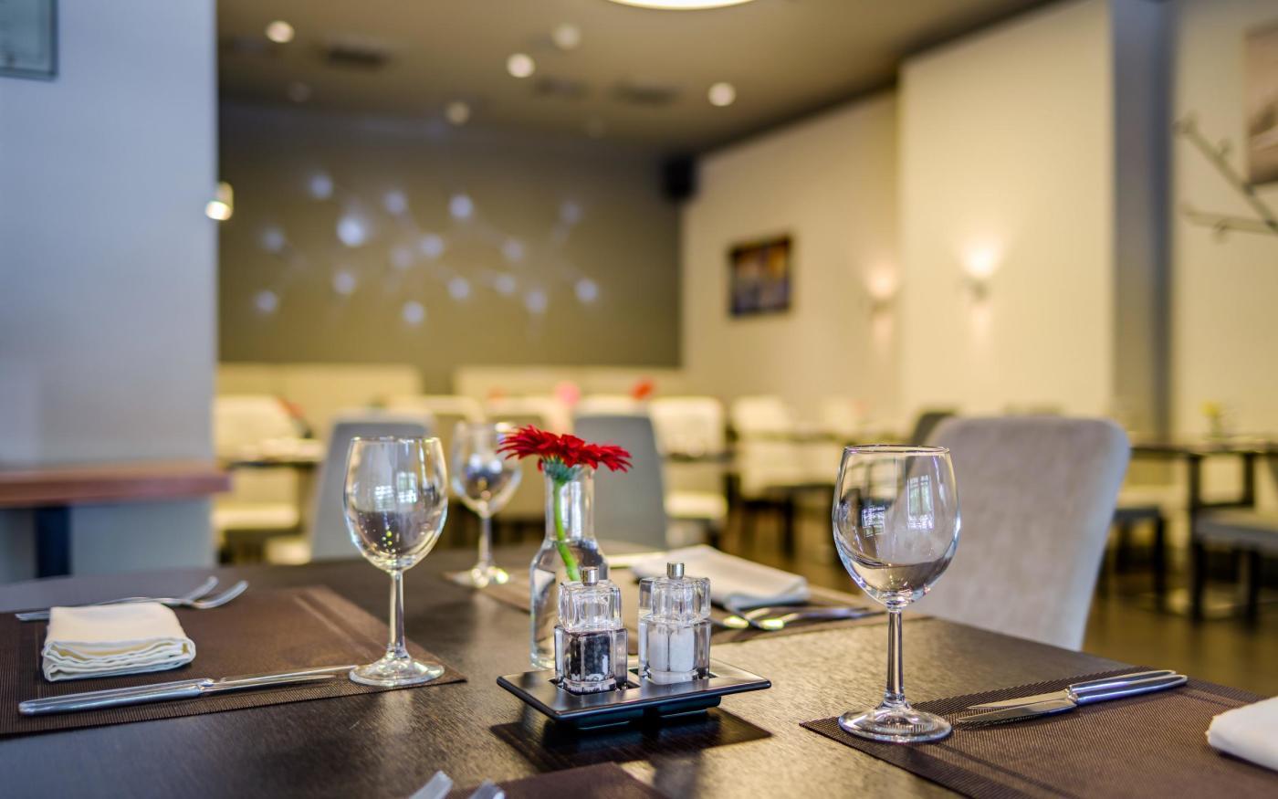Ресторан Груша на Новаторов (Гастрономическое Ателье) фото 12