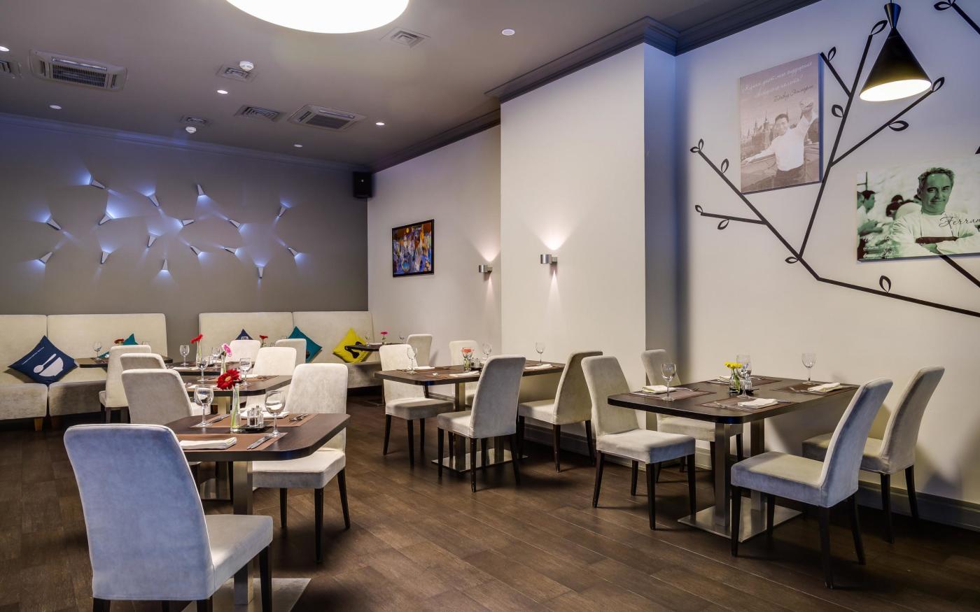 Ресторан Груша на Новаторов (Гастрономическое Ателье) фото 14