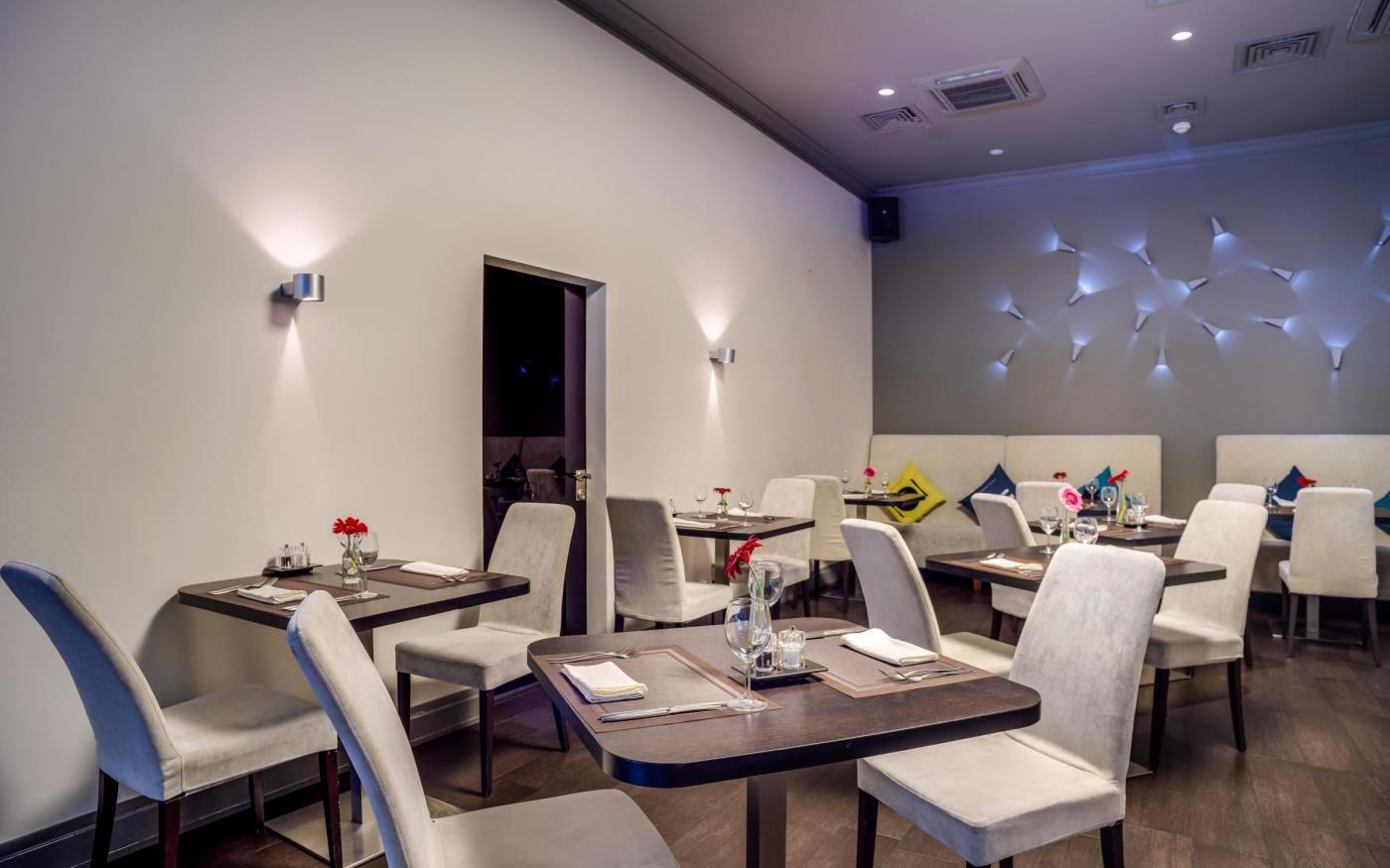 Ресторан Груша на Новаторов (Гастрономическое Ателье) фото 15