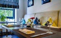 Ресторан Груша на Новаторов (Гастрономическое Ателье) фото 28
