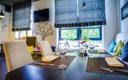 Ресторан Груша на Новаторов (Гастрономическое Ателье) фото 17