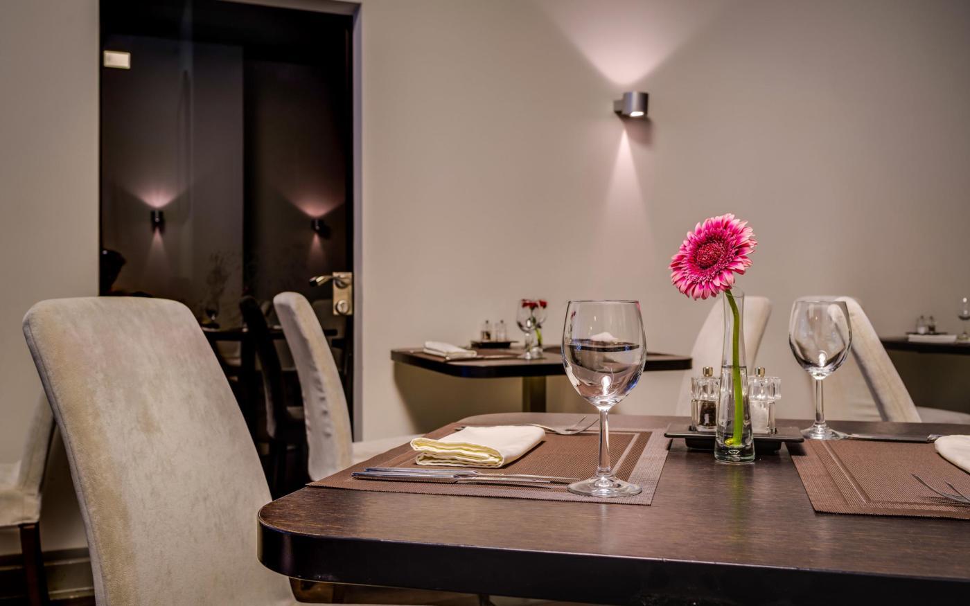 Ресторан Груша на Новаторов (Гастрономическое Ателье) фото 18