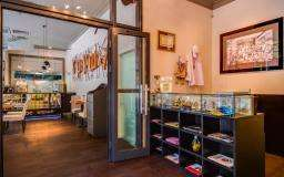 Ресторан Груша на Новаторов (Гастрономическое Ателье) фото 33