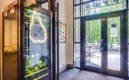 Ресторан Груша на Новаторов (Гастрономическое Ателье) фото 34