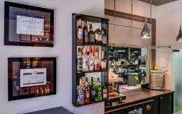 Ресторан Груша на Новаторов (Гастрономическое Ателье) фото 20