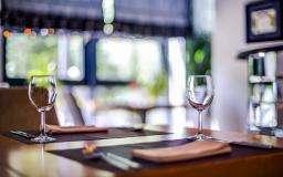 Ресторан Груша на Новаторов (Гастрономическое Ателье) фото 22