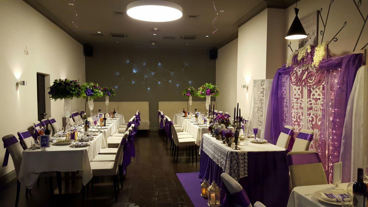 Ресторан Груша на Новаторов (Гастрономическое Ателье) фото 44
