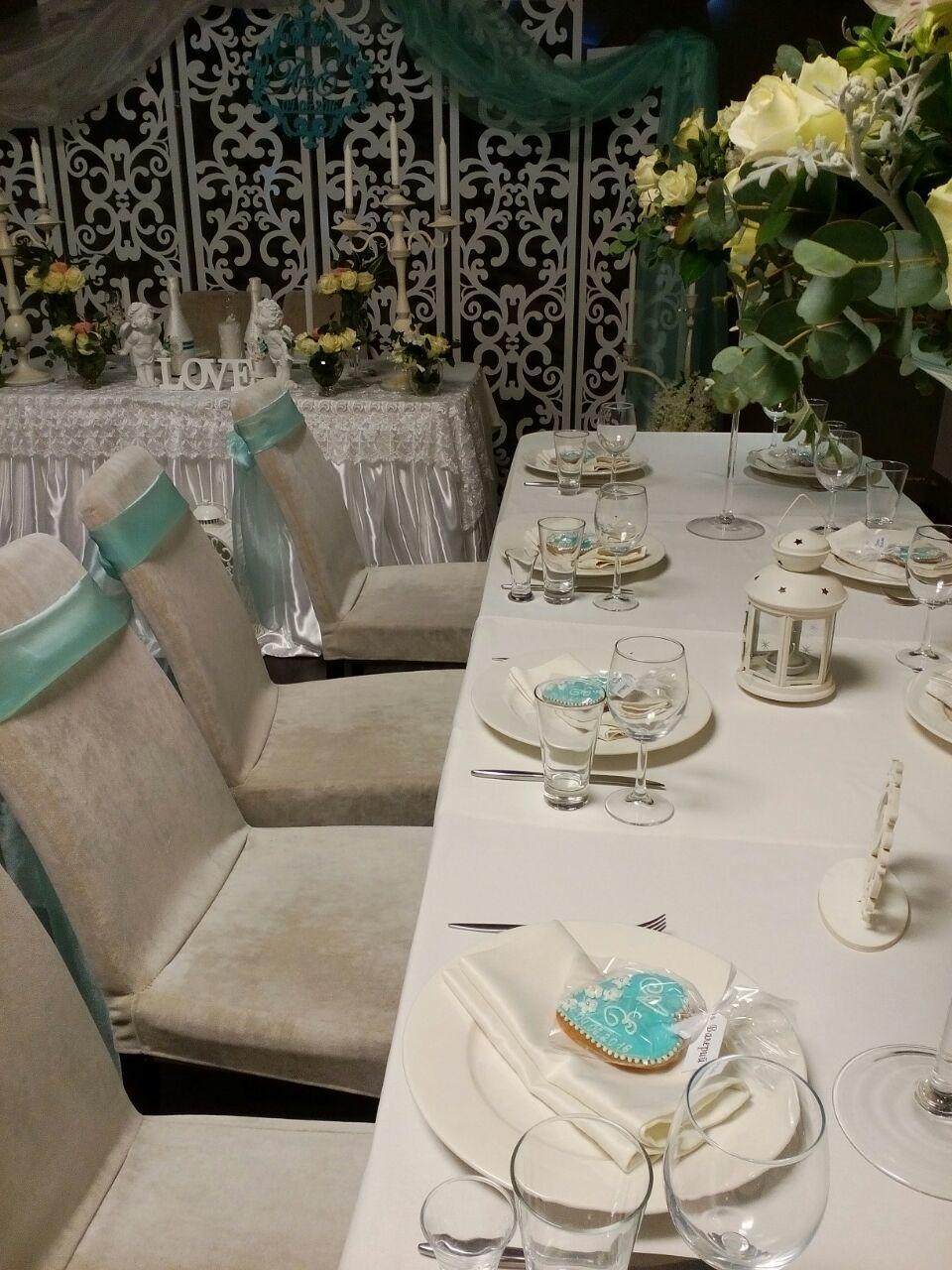 Ресторан Груша на Новаторов (Гастрономическое Ателье) фото 50