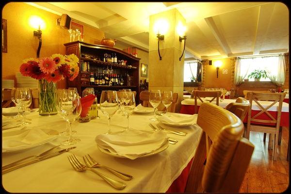 Рыбный ресторан Porto Maltese на Ленинском (Порто Мальтизе) фото 3