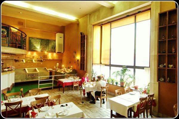 Рыбный ресторан Porto Maltese на Ленинском (Порто Мальтизе) фото 5