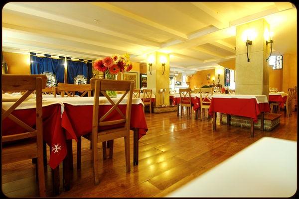 Рыбный ресторан Porto Maltese на Ленинском (Порто Мальтизе) фото 6