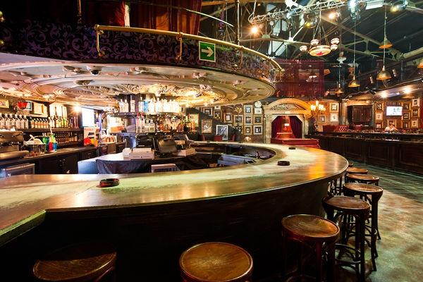 Vi Ai Pi Bar (VIP) фото 1