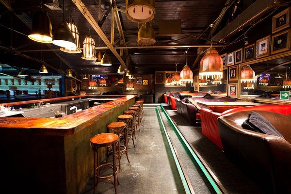 Vi Ai Pi Bar (VIP) фото 2