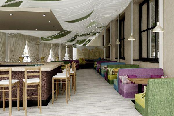 Vi Ai Pi Bar (VIP) фото 3