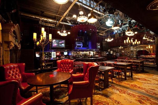 Vi Ai Pi Bar (VIP) фото 5