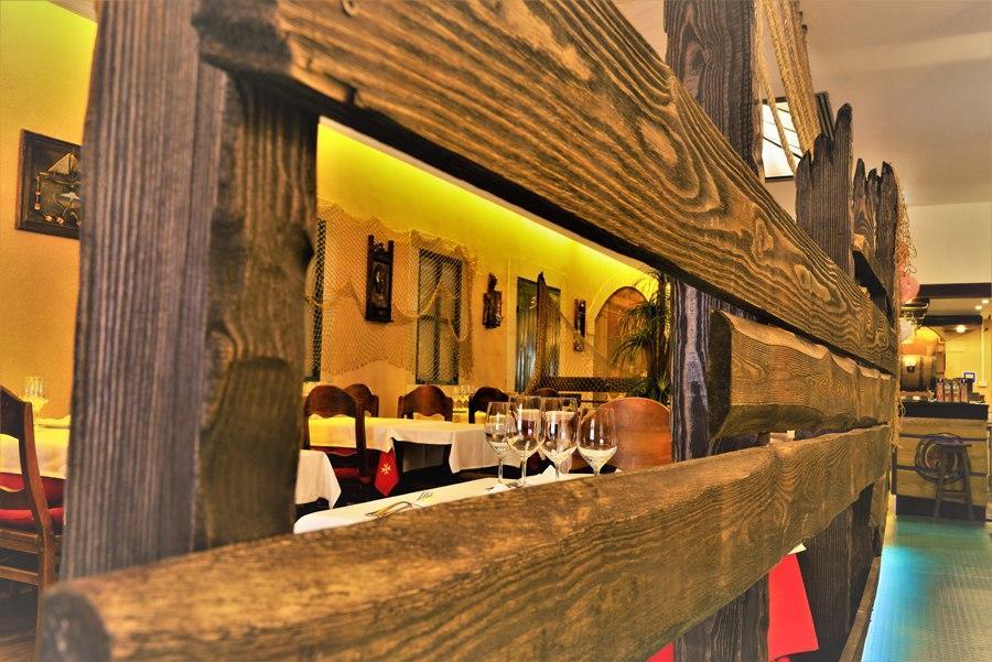 Ресторан порто мальтезе большая спасская